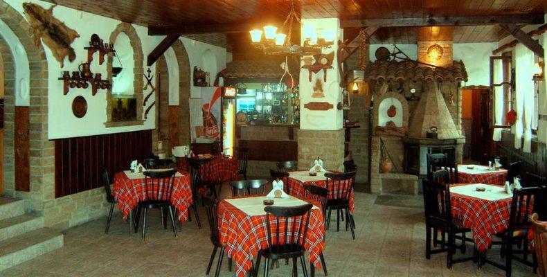 Кафе, таверны и рестораны Равды