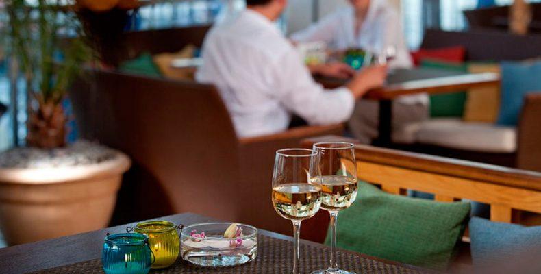 Кафе, бары и рестораны Ялты
