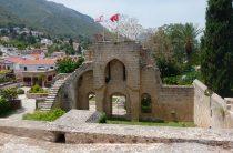 Главные достопримечательности Северного Кипра
