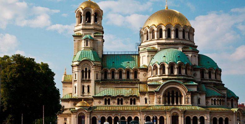 Экскурсии по Болгарии. София и Пловдив