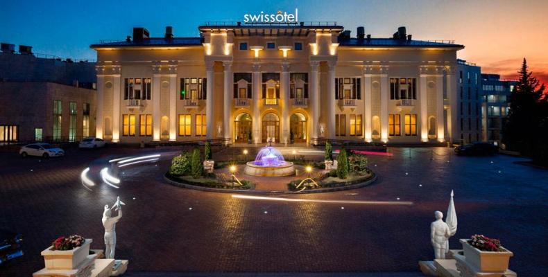 Подборка молодёжных отелей в Сочи