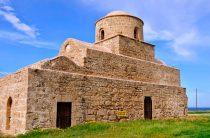 Церкви в окрестностях Кирении