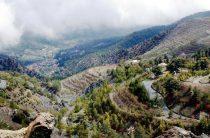 Самостоятельные экскурсии в Троодосе