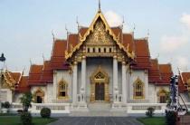 Ват Махатхат и Алтарь Лак Муанг в Бангкоке