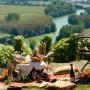 Винный туризм. Осеннее путешествие за лучшим вином