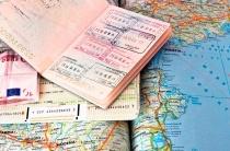 Виза для поездки за границу. Где? Как? Сколько?