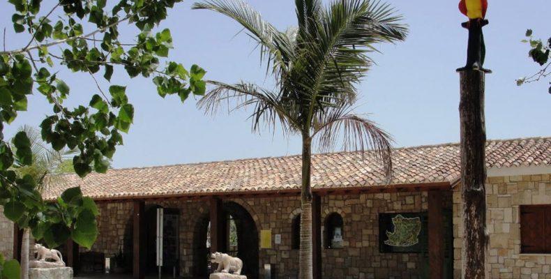 Зоопарк, Аквапарк и Парк развлечений Пафоса