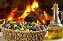 Лучшее оливковое масло на Кипре
