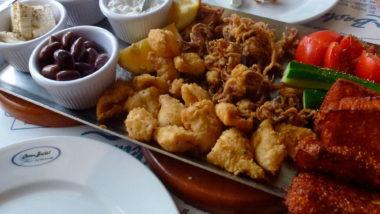 Кипрская кухня