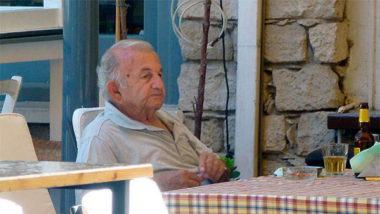 Местные жители Кипра
